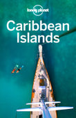 Caribbean Islands Travel Guide Book Cover