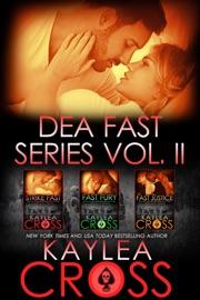 DEA FAST Series Box Set Volume 2 PDF Download