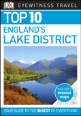 DK Eyewitness Top 10 England's Lake District