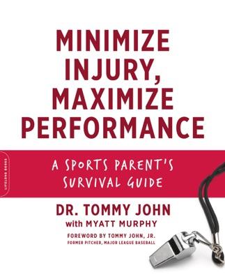 Minimize Injury, Maximize Performance