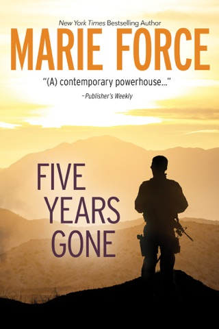 Five Years Gone PDF Download