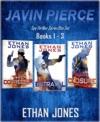 Javin Pierce Spy Thriller Series - Books 1-3 Box Set
