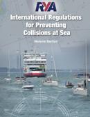 RYA Collision Regulations (E-G2) Book Cover