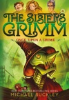 Once Upon A Crime The Sisters Grimm 4