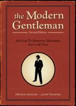 The Modern Gentleman, 2nd Edition