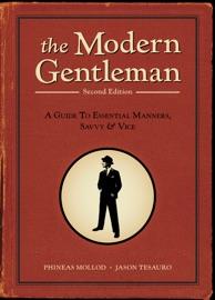 The Modern Gentleman 2nd Edition