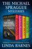 The Michael Spraggue Mysteries