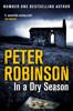 Peter Robinson - In A Dry Season artwork