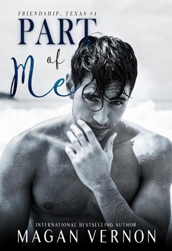 Magan Vernon - Part of Me