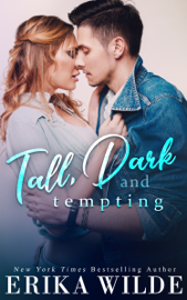 Tall, Dark and Tempting - Erika Wilde book summary
