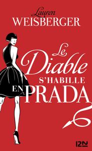 Le diable s'habille en Prada La couverture du livre martien