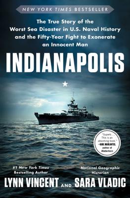 Indianapolis - Lynn Vincent & Sara Vladic book