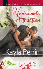 Download of Undeniable Attraction PDF eBook