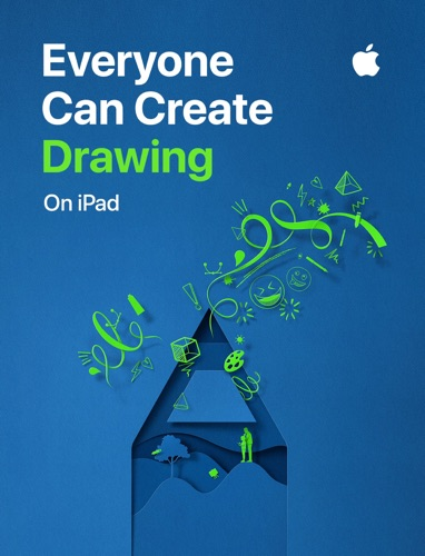 Everyone Can Create: Drawing - Apple Education - Apple Education