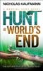 Gabriel Hunt - Hunt at World's End