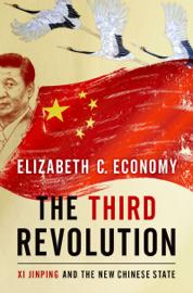 The Third Revolution book