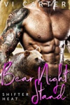 Bear Night Stand Shifter Heat