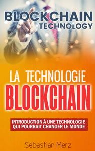 La Technologie Blockchain La couverture du livre martien