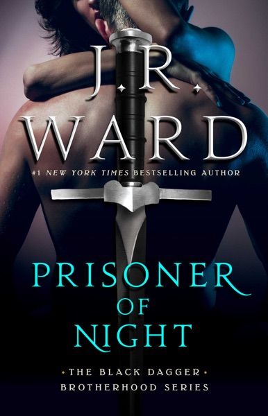 Prisoner of Night - J.R. Ward book cover