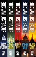 The Complete Jack McClure Series