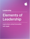 Elements Of Leadership