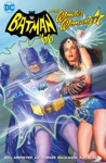 Batman 66 Meets Wonder Woman 77