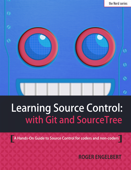 Learning Source Control with Git and SourceTree