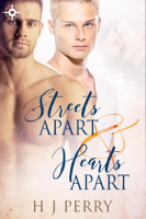 H J Perry - Streets Apart & Hearts Apart artwork