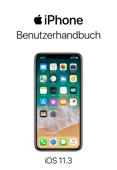 iPhone Benutzerhandbuch für iOS 11.3