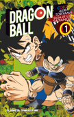 Dragon Ball Color Saiyan nº 01/03 Book Cover