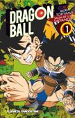Dragon Ball Color Saiyan nº 01/03 Book Cover