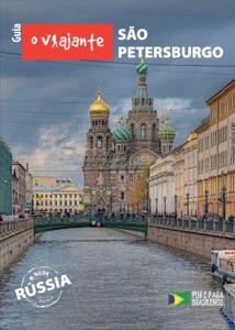 Guia O Viajante: São Petersburgo Book Cover