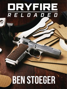 Dryfire Reloaded Book Cover