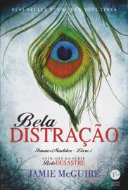 Bela distração- Irmãos Maddox - vol. 1 PDF Download