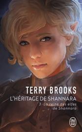L'héritage de Shannara (Tome 3) - La reine des elfes de Shannara