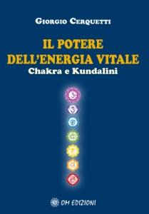 Il Potere dell'Energia Vitale Book Cover