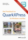 Praxisbuch Zu QuarkXPress 2017 Fr Windows Und Mac