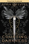 Courting Darkness Chapter Sampler