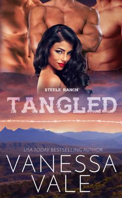 Tangled - Vanessa Vale book