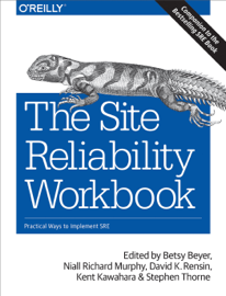The Site Reliability Workbook book