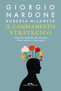 Il cambiamento strategico Copertina del libro
