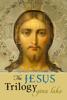 Gina Lake - The Jesus Trilogy artwork