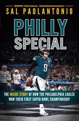 Philly Special - Sal Paolantonio book