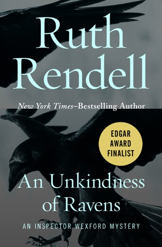 Ruth Rendell - An Unkindness of Ravens