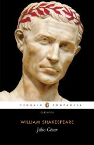 Júlio César Book Cover