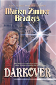 Marion Zimmer Bradley's Darkover Book Cover