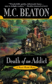 Death of an Addict PDF Download
