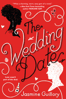 Jasmine Guillory - The Wedding Date book