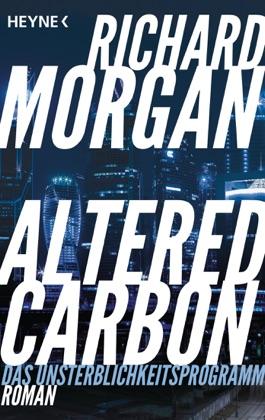 Altered Carbon - Das Unsterblichkeitsprogramm image