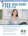 FTCE Social Science 6-12 037 Book  Online